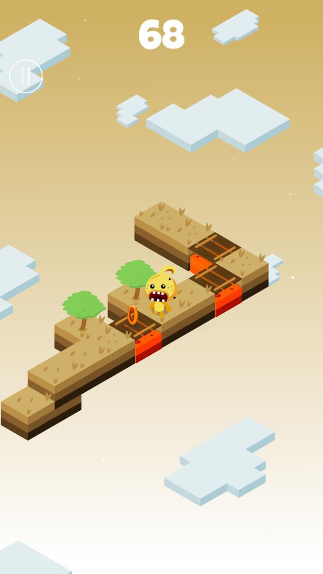 Brick Island