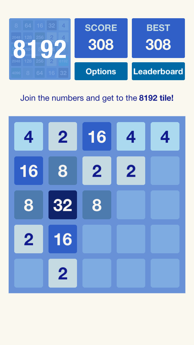 8192 – The puzzle