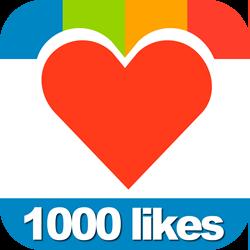 1000Likes