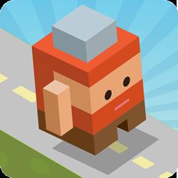 Blocky Dash